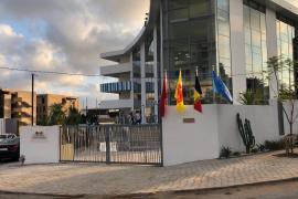 Première rentrée scolaire à la nouvelle école belge de Rabat