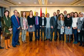 Nouveau programme de coopération entre Wallonie-Bruxelles et le Maroc - © J. Van Belle - WBI