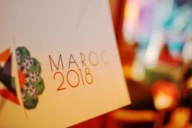 Wallonie-Bruxelles fête le Maroc en 2018 - (c) J. Van Belle - WBI